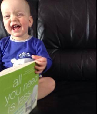 Babies love it!